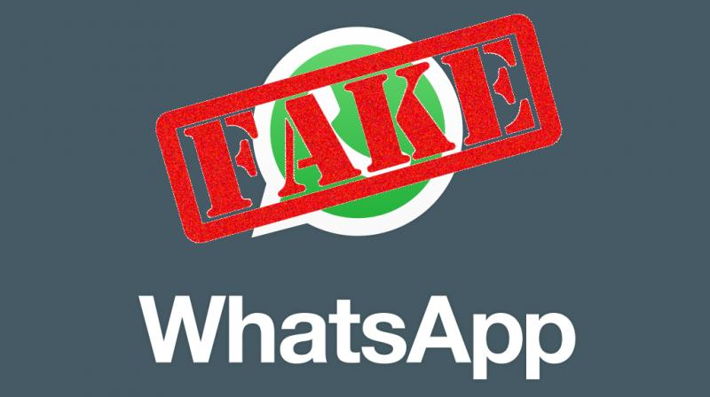 WhatsApp Sold to Mukesh Ambani of Reliance, Scam Message