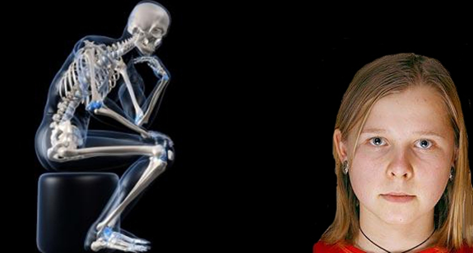 Natasha Demkina The Russian Girl With X Ray Eyes Fact Check Hoax Or Fact