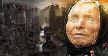Picture about Shocking Blind Baba Vanga Predictions 2018
