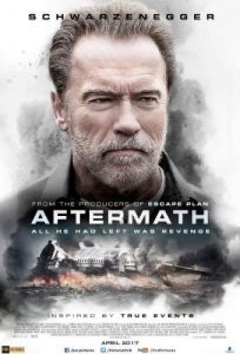 Picture of Arnold Schwarzenegger in Movie Aftermath