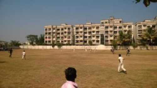Picture of Union Cricket Academy ground in Kalyan, Maharashtra