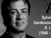 Picture about Sylvester Stallone Dies Battling Cancer