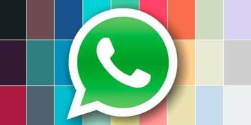New Multicolor WhatsApp 2018 Descriptive Image