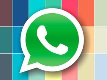New Multicolor WhatsApp 2018 Descriptive Image
