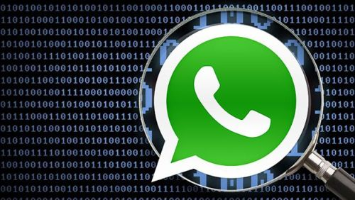 Image about WhatsApp's Martinelli Video Will Hack Your Phone