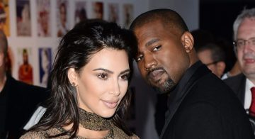 Image about Kim Kardashian and Kanye West Divorcing