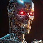Image about 4 Artificial Intelligent Robots Killed 29 Scientists in Japan