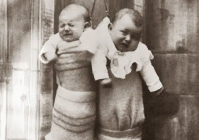 Unwanted Babies For Sale in France During WW II: Fact Check