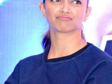 Image about Deepika Padukone Can't Vote, Doesn't Have Indian Passport