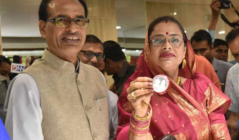 Shivraj Singh's Wife Arrested in Dubai with 5 Crores Gold: Fact Check