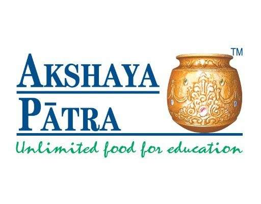 Akshaya Patra Foundation logo