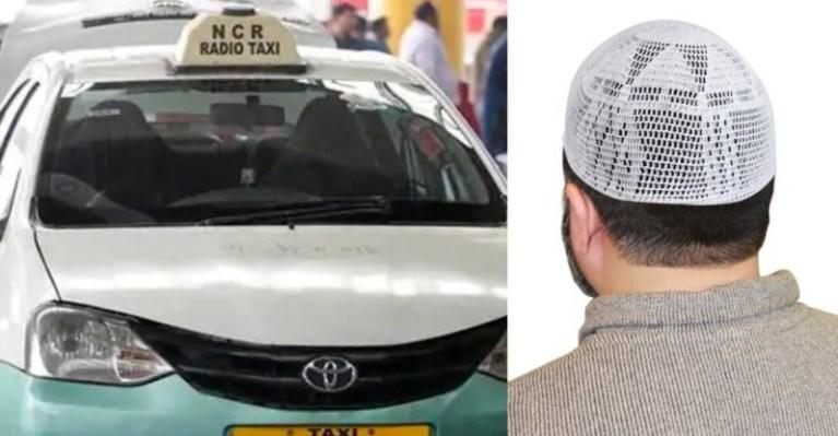 Image about Jihadi Meerut Taxi Driver Killed 250 Non-Muslim Passengers