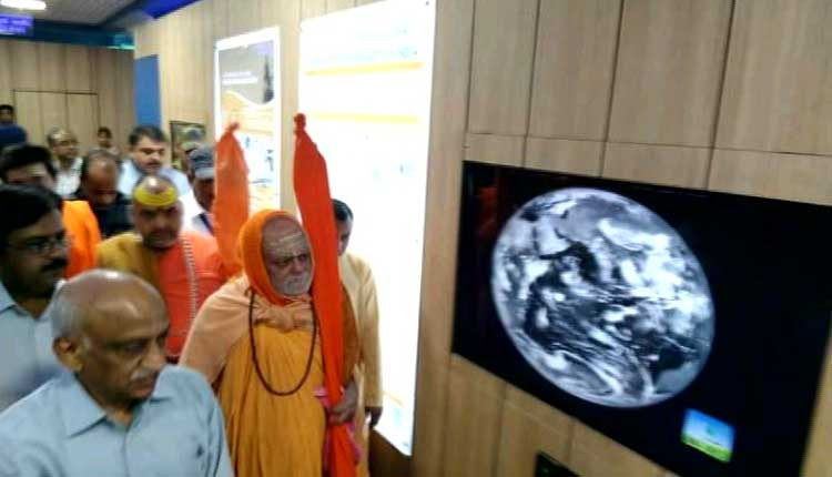 Puri Seer Imparted Vedic Mathematics for Chandrayaan 2: Fact Check
