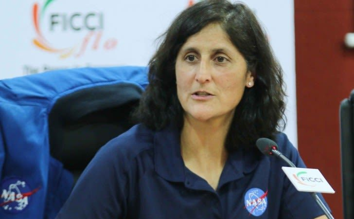 Sunita Williams Converted to Islam After Trip to Moon: Fact Check