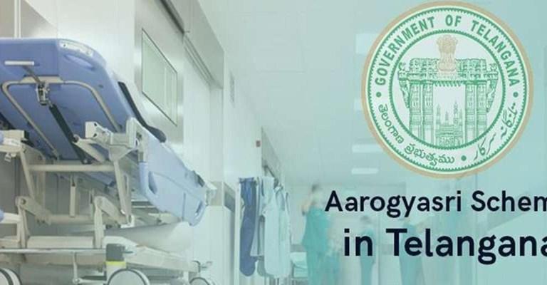 Telangana Pvt. Hospitals to Stop Aarogyasri Health Services: Fact Check