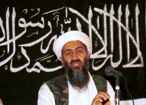 Image of Osama Bin Laden