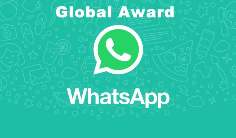 Your Number Won RBI WhatsApp Global Award: Fact Check