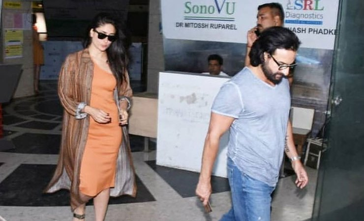 Kareena Kapoor Khan Pregnant Again, Pictures: Fact Check