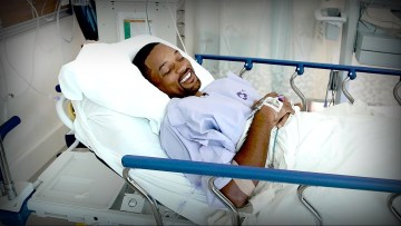 Image about Will Smith Diagnosed With Life Threatening Disease