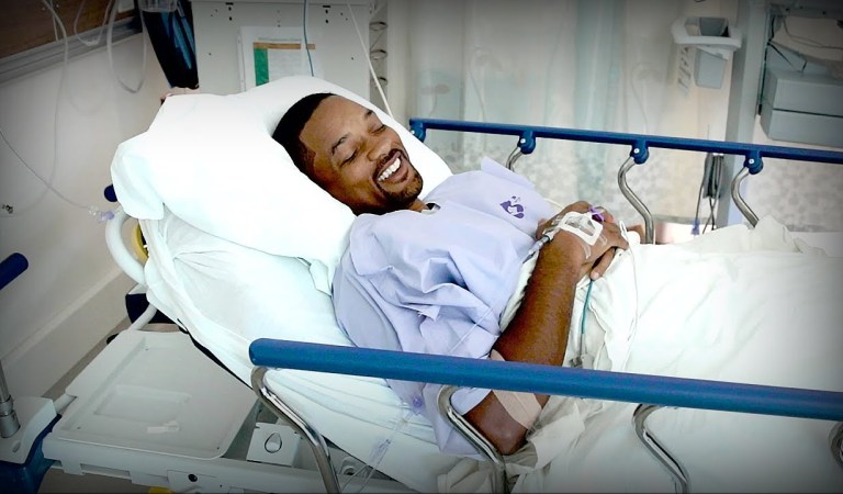 Will Smith Diagnosed With Life Threatening Disease: Fact Check