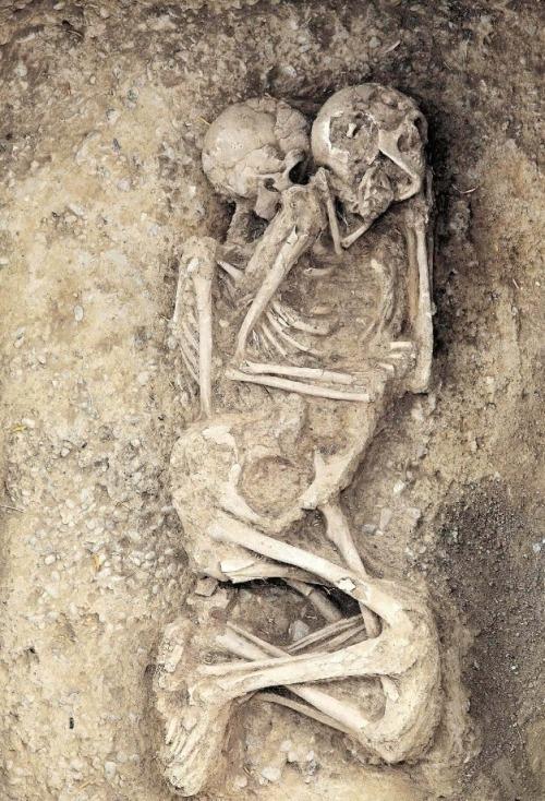 Image of Sofia Voutsaki's excavation of 'Mycenaean Sparta' in summer of 2013