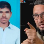 Image about Hyderabad Rapist Mohammed Pasha is Owaisi's Nephew