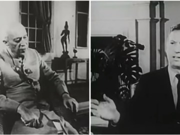 Image about Nehru Took the Decision of India's Partition, Video Interview