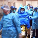 Image about China Seeks Court's Approval to Kill Coronavirus Patients