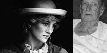 Image about Retired MI5 Agent Confesses on Deathbed He Killed Princess Diana