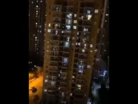 Image about Wuhan Residents Locked in Homes, Begging for Life - Video