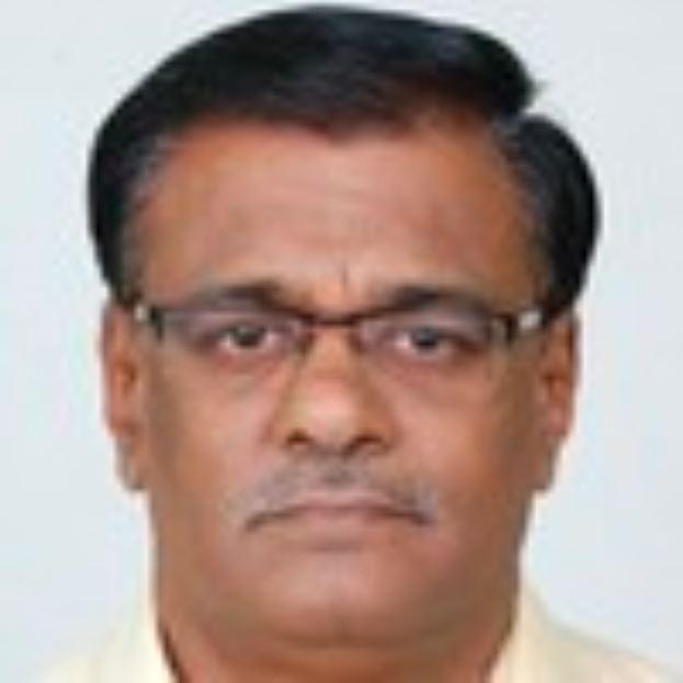 Image of Dr V. K.Srinivas, Vice President (QA), Bharat Biotech