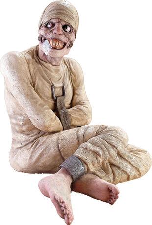 "Image of Halloween prop called ""Spazm"""