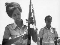 Image about U.S. Rep. Ilhan Omar Terrorist Training Photograph