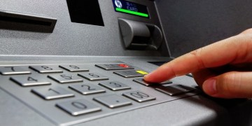 Image about Press Cancel Button Twice to Cancel ATM Fraud Set Up