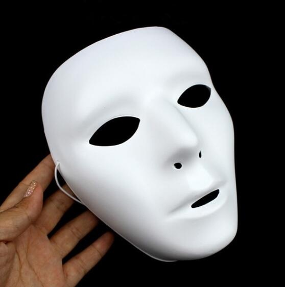 Image of a Party mask