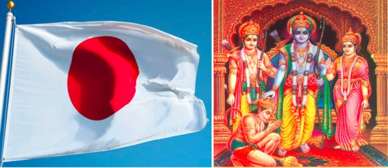 Image about Japan Makes Ramayana Teaching Compulsory in Schools