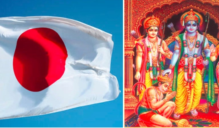 Japan Makes Ramayana Teaching Compulsory in Schools: Fact Check