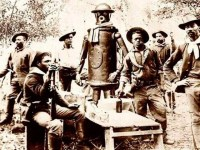Image about Photograph of World's First Robot