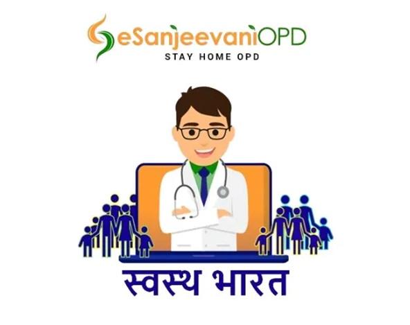 Image of eSanjeevani, Free Medical Consulting of Modi Government