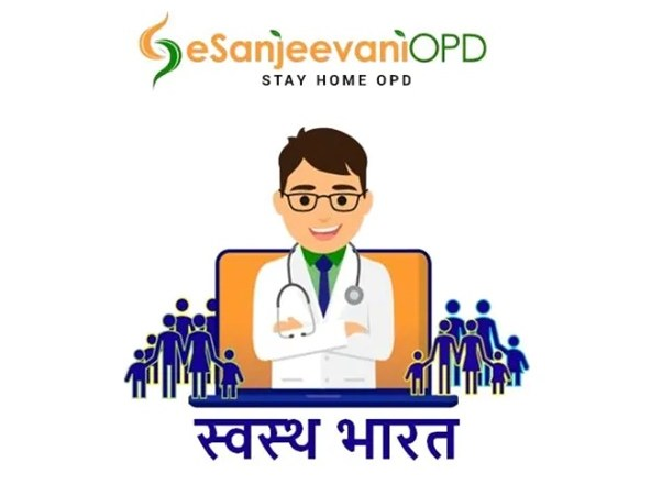 eSanjeevani, Free Medical Consulting of Modi Government: Fact Check