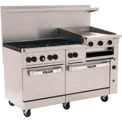 Vulcan Kitchen Corner Cabinet For Hobart Canada Premier Foodservice Equipment Range