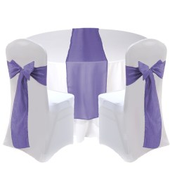 Chair Covers And Sashes To Hire Swivel Cost Cover & Decor - Hobart Formal Everything But The Dress