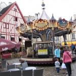 Bilde av karusell