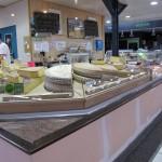 Bilde av ostdisk