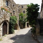 Gate i Aiguèze