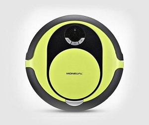 Moneual Rydis H68 vacuum and mop robot