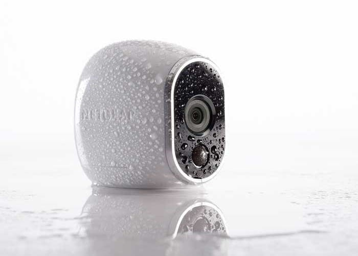 Best Self Install Home Security Cameras