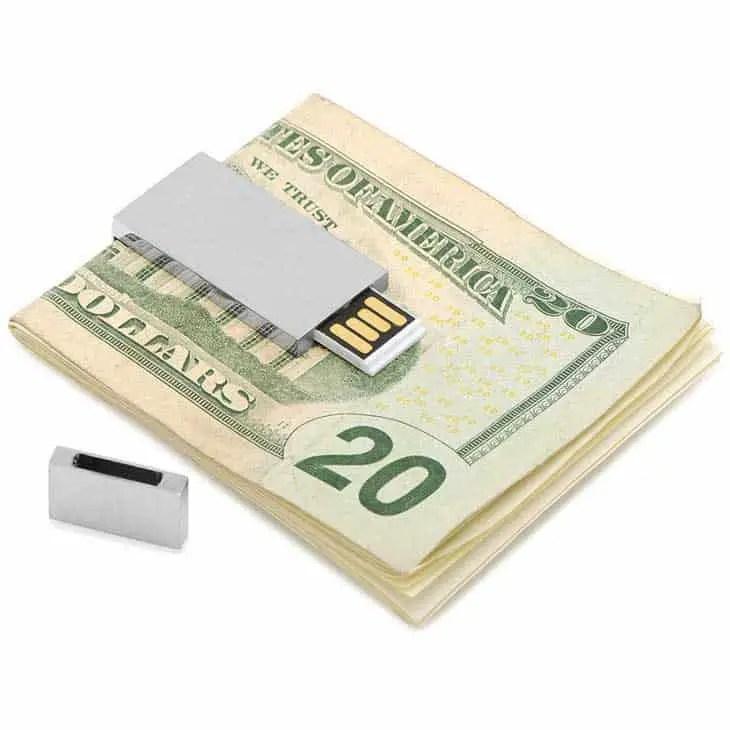 USB-money-clip