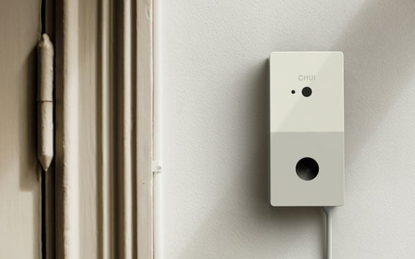 Chui-intelligent-doorbell