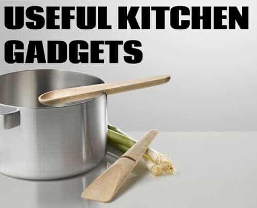 24 Actually Useful Kitchen Gadgets You Didnu0027t Know Existed